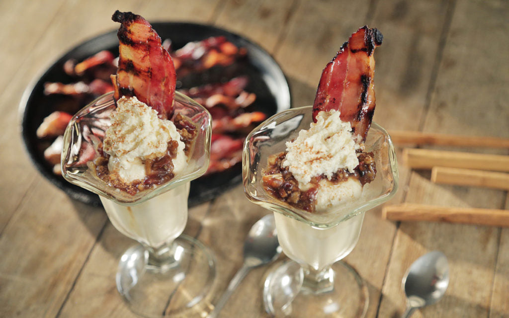 4 Bacon Ice Cream Desserts You Need By Nolechek's
