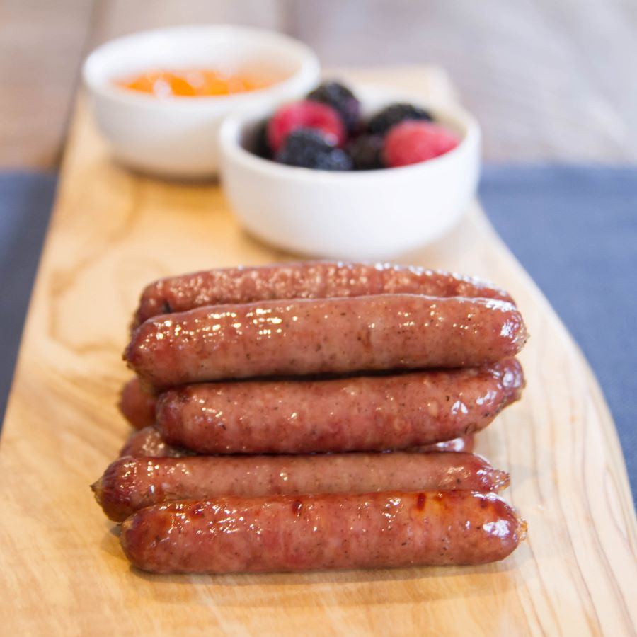 Fresh Breakfast Sausage - Nolechek's Meats, Inc.