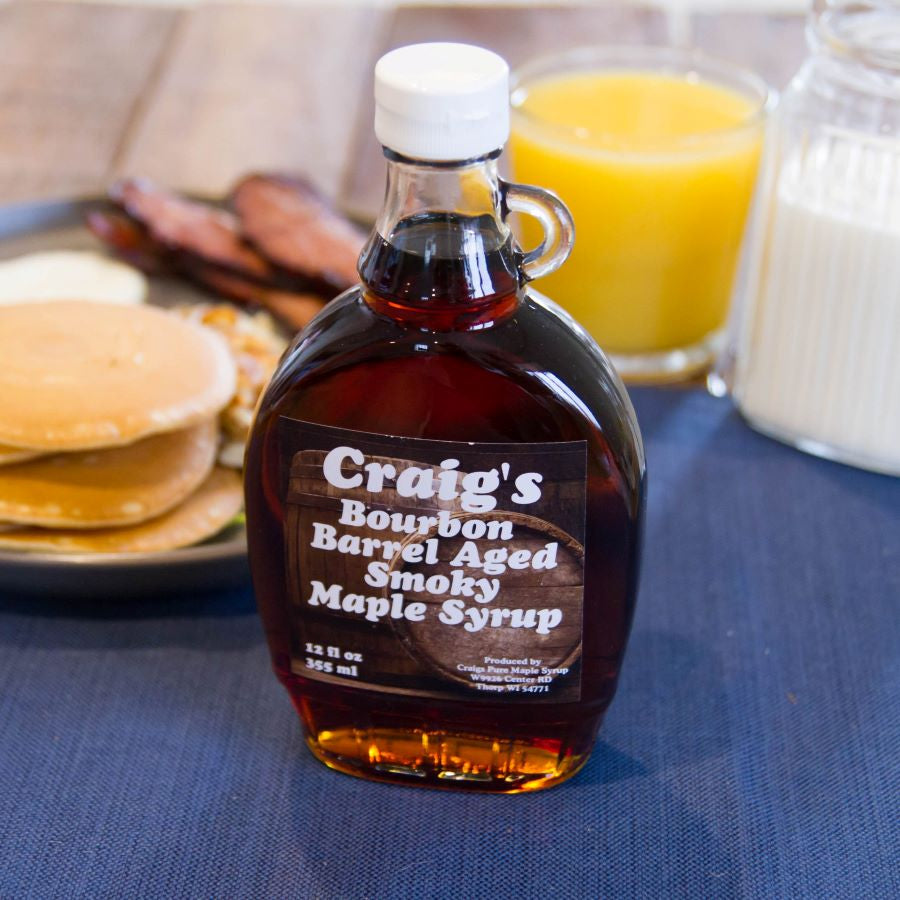 Craig's Pure Maple Syrup - Nolechek's Meats, Inc.