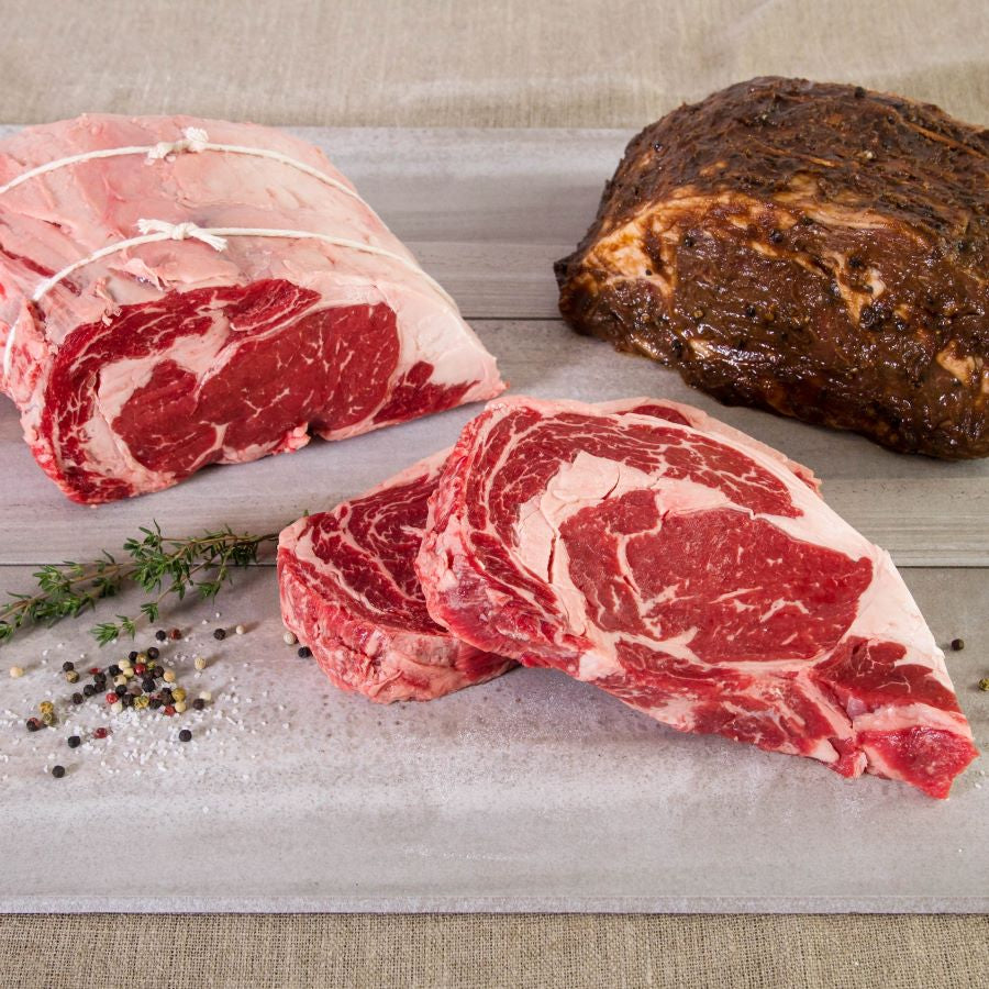 Nolechek's Choice Beef Cuts - Nolechek's Meats, Inc.