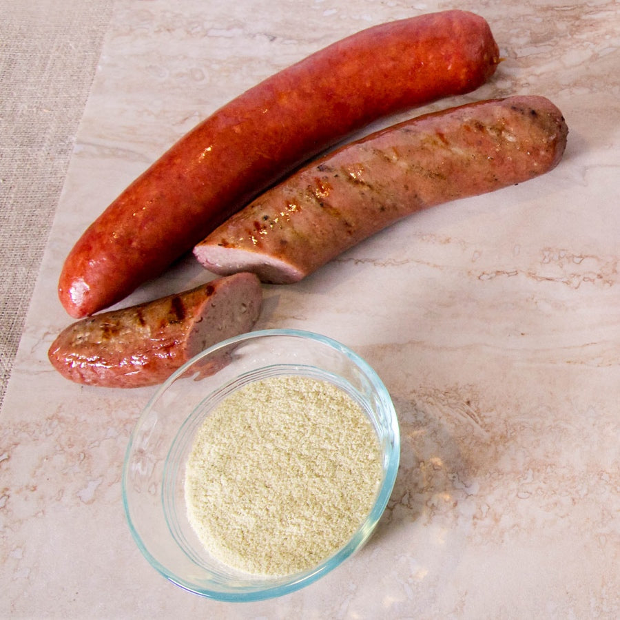 Nolechek's Private Blends Sausage Seasoning - Nolechek's Meats, Inc.