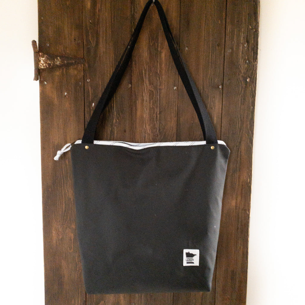 Limited Edition - Lacrosse Field Tote