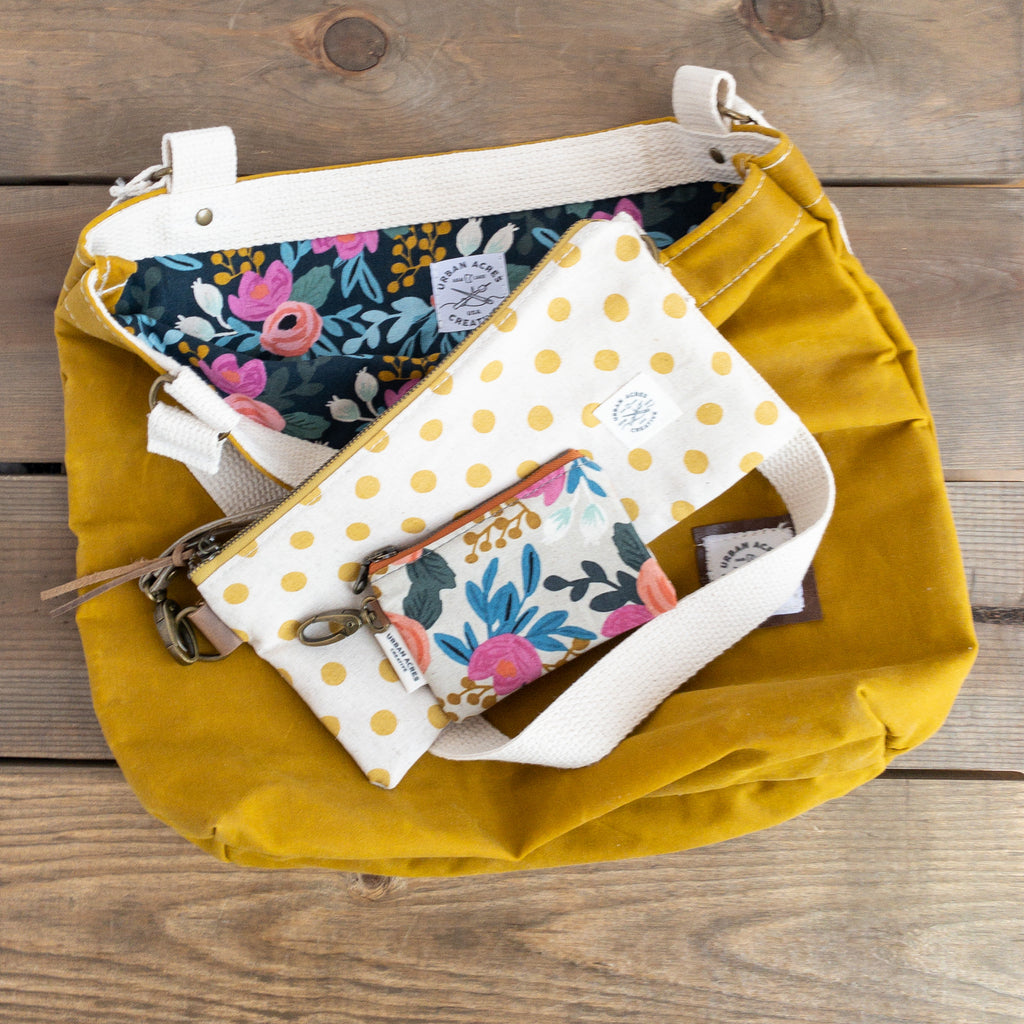 Mother's Day Bundle - Blaine Mustard Yellow