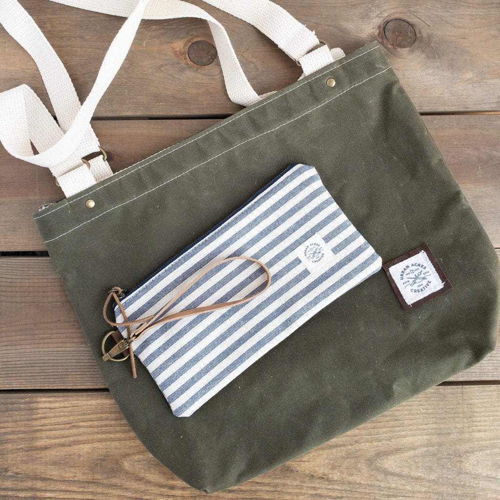 Mother's Day Bundle - Blaine Olive Green