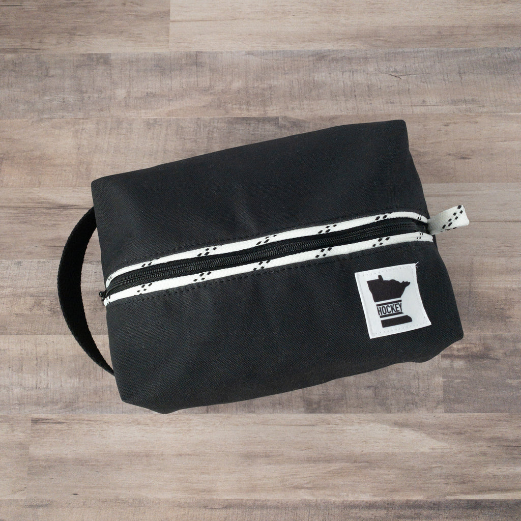 Limited Edition - The Rink Dopp Kit - Urban Acres Creative