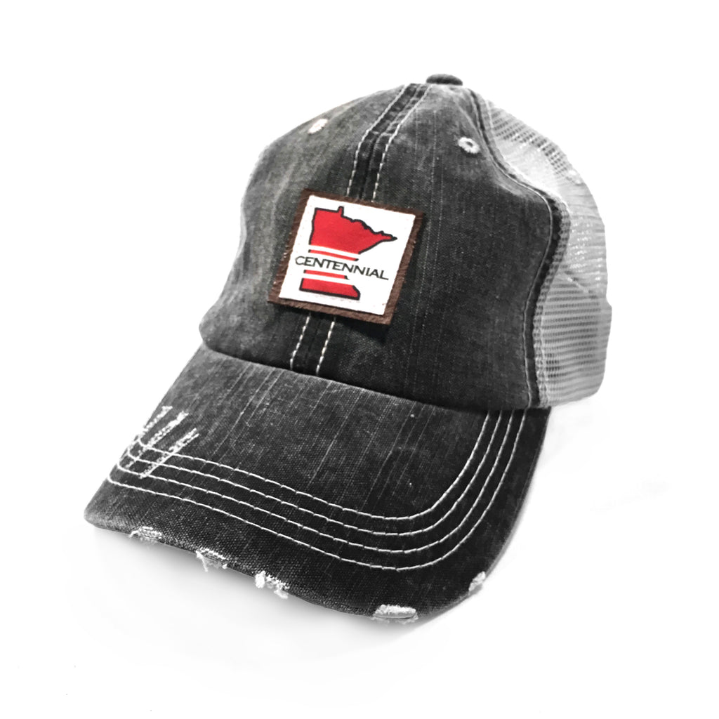 Trucker Hat - Urban Acres Creative