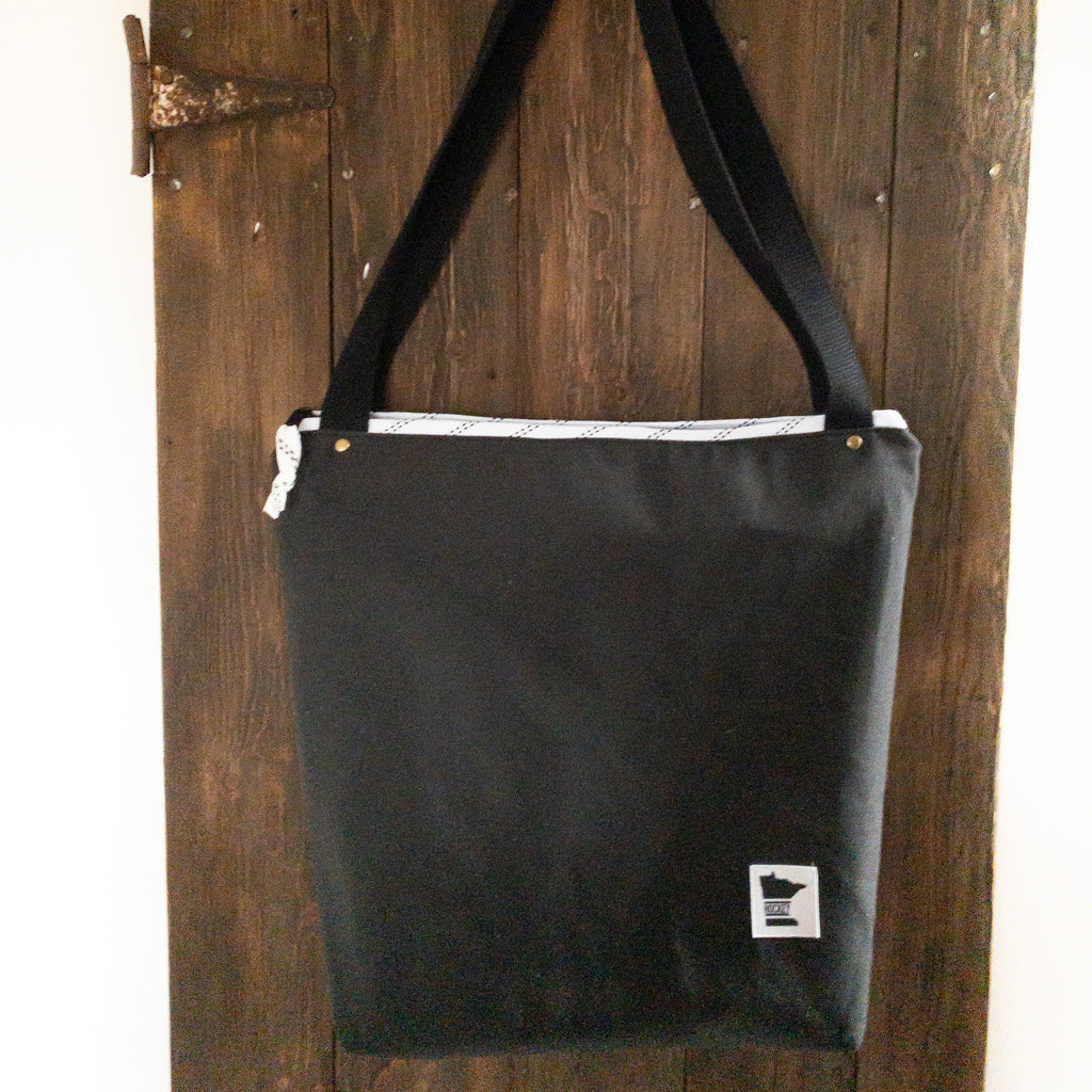 Limited Edition - Hockey Rink Tote