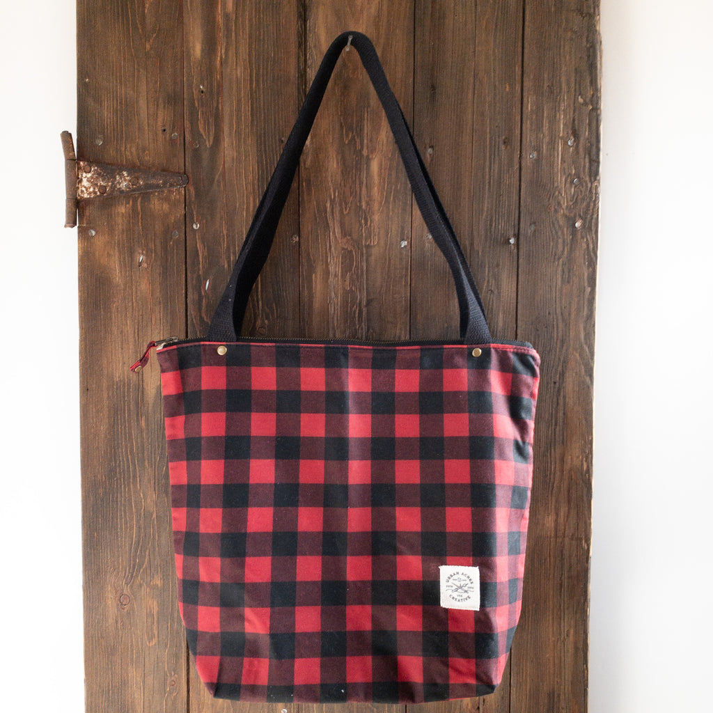 Limited Edition - Buffalo Tote