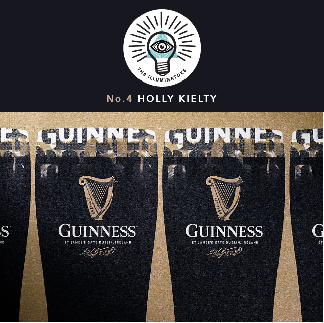 INSPIRATIONAL EAVESDROPPING & THE GOODNESS OF GUINNESS