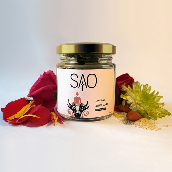 Spa In A Jar