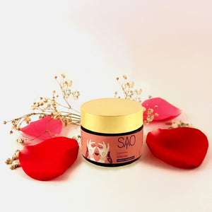 Luxurious Rose Gel (Radiant Complexion)