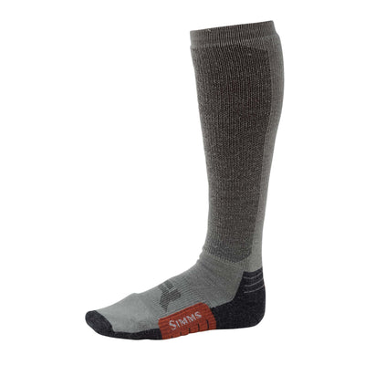 SIMMS GUIDE MIDWEIGHT SOCK - Compleat Angler Sydney