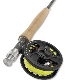 ORVIS ENCOUNTER COMBO