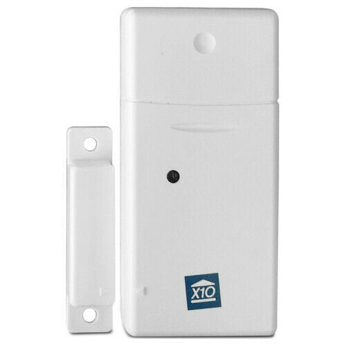 X10 Security System DS12A Door Window Sensor
