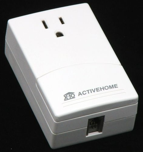 X10 Genuine CM11A ActiveHome Serial Computer Interface USED RETURNS