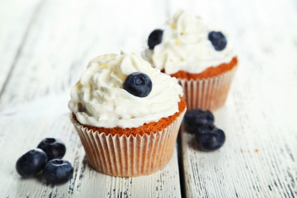 Muffin Top - The Good Kind! 5 Healthy Muffin Toppings feature image