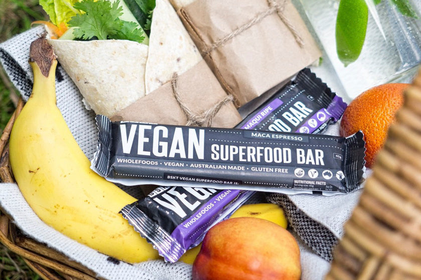 A Nutritionists' Top Superfood Bar feature image