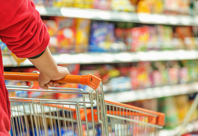 10 of the Healthiest Snack Swaps to Buy at the Supermarket