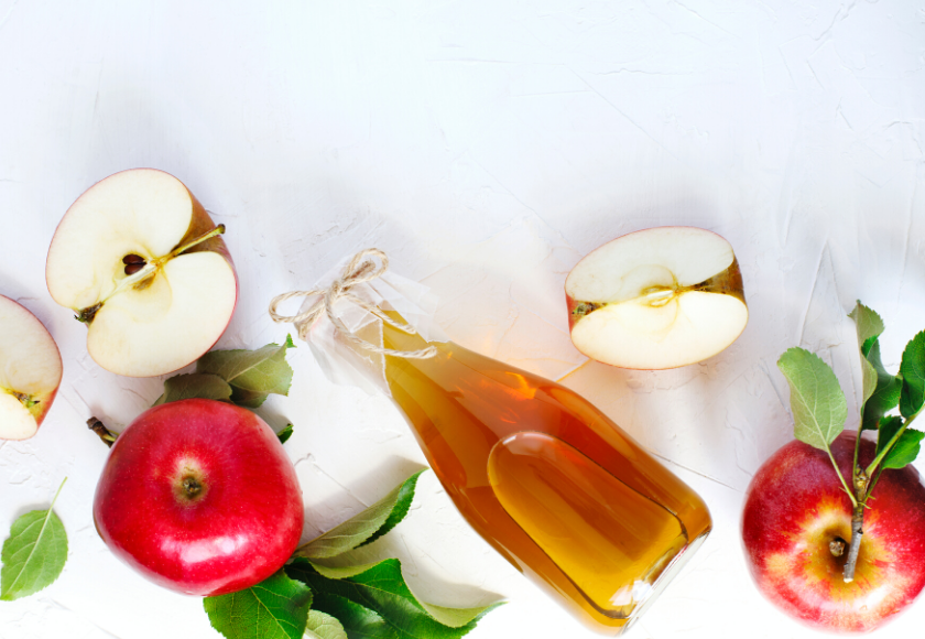 What You Need To Know About Apple Cider Vinegar feature image