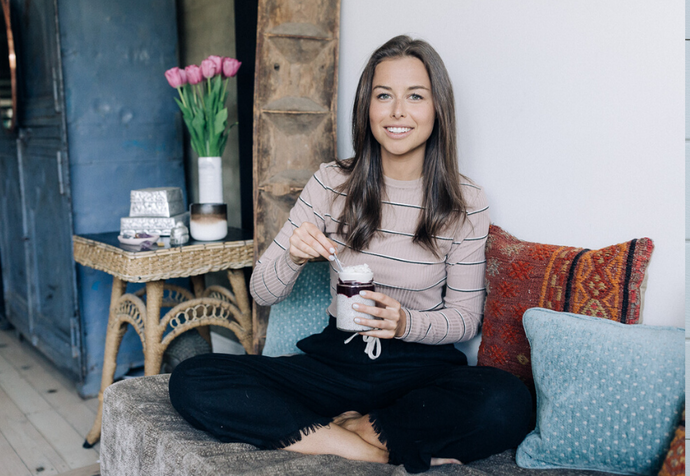 My Day On A Plate: Nutritionist and Keto Dessert Queen, Liv Kaplan