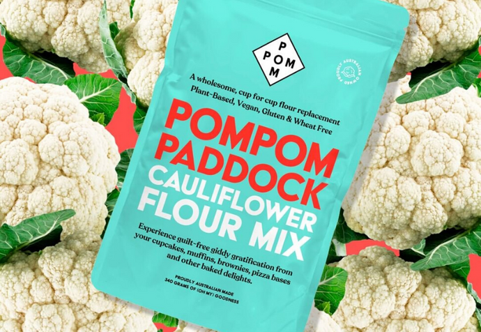 5 Ways To Sneak The Goodness Of Cauliflower Into Your Children's Meals