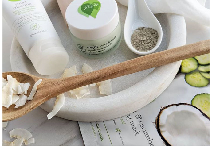 Why You Should Be Using Natural Skincare Products