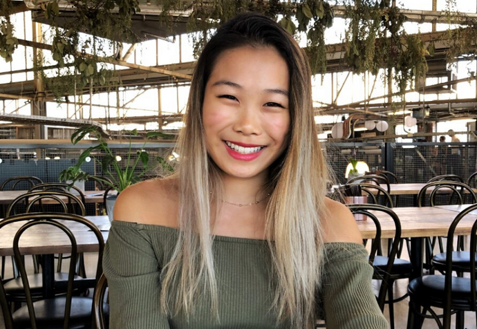 My Day On A Plate: Dentist & Food Blogger, Michelle Chen