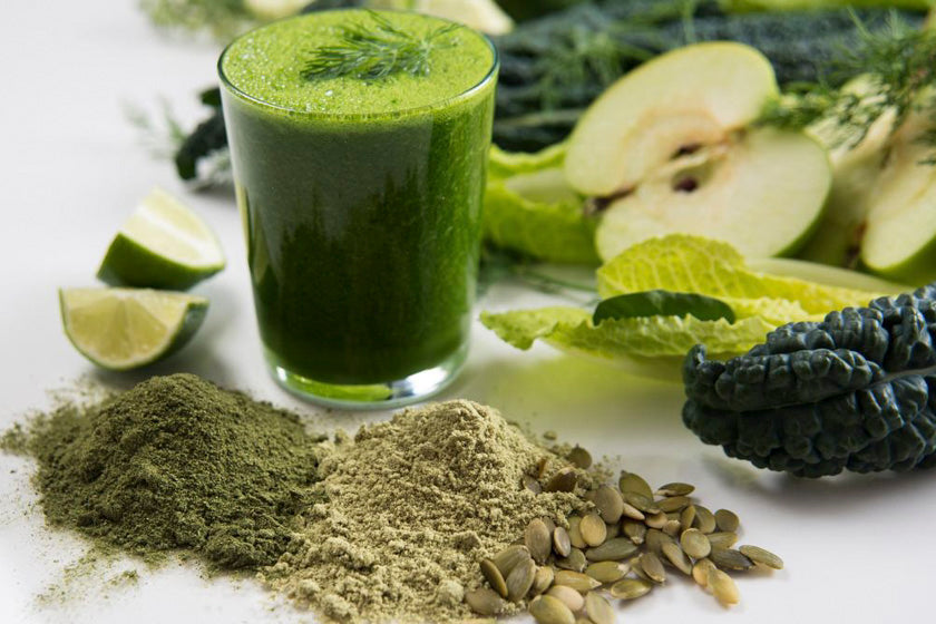 Five Reasons Why You Need Spirulina feature image