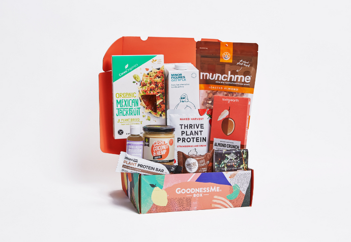 Get To Know The Conscious Brands In Your October Conscious Box