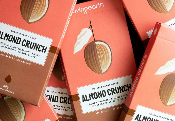 How This Ethical & Sustainable Chocolate Brand Is Raising The Bar