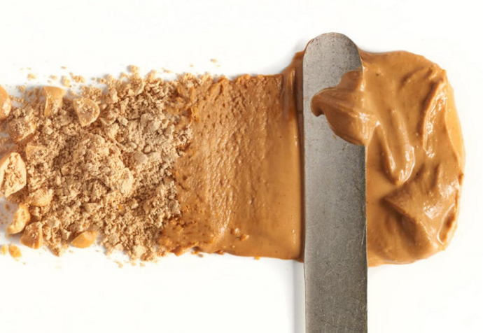 What is Powdered Peanut Butter? And 3 Awesome Recipes to Make with It