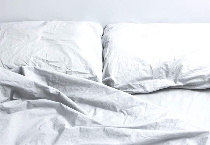 5 Sleep Hacks From an Insomnia Sufferer