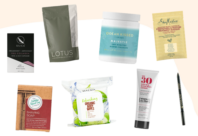 New to Natural Health & Beauty Products? Start With These!