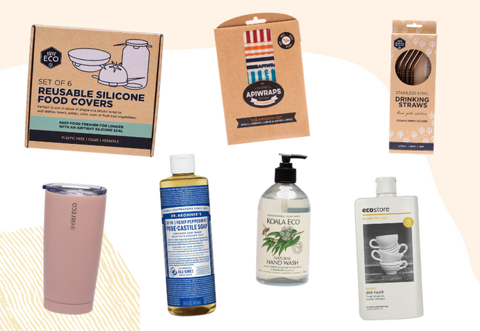 Shop Edit: 7 Natural & Eco-Friendly Home Buys