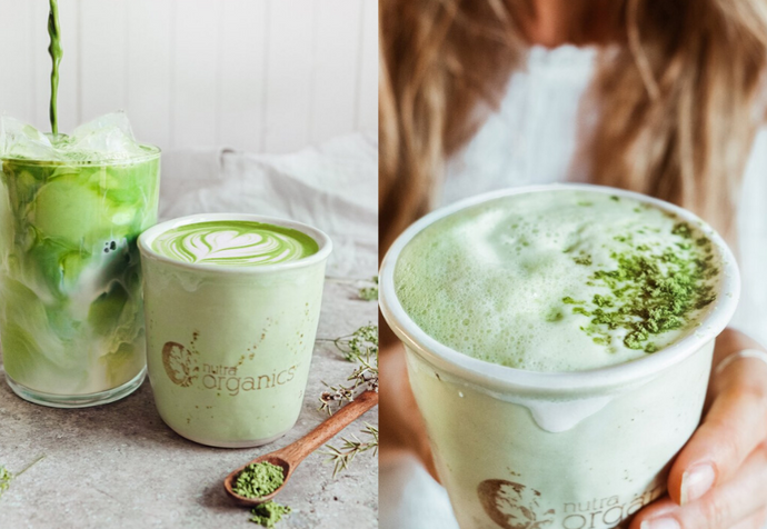 4 Comforting Matcha Latte Recipes To Make At Home