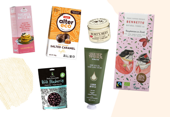 10 Mother's Day Gift Ideas For Every Wellness-Loving Mum