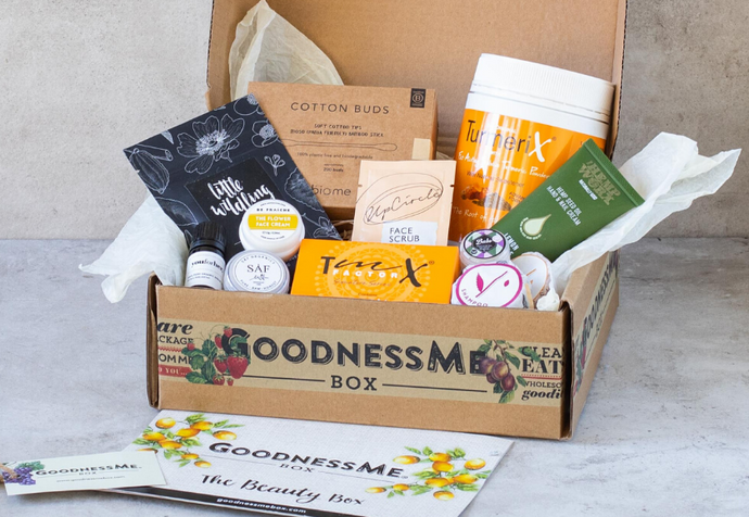 You'll Need The May 2020 Beauty Box For Your Next Self-Care Day