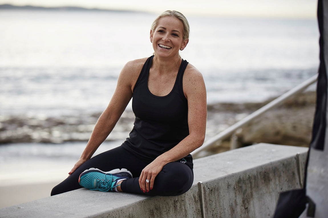 My Day on a Plate: Health and Fitness Expert Kim Beach feature image