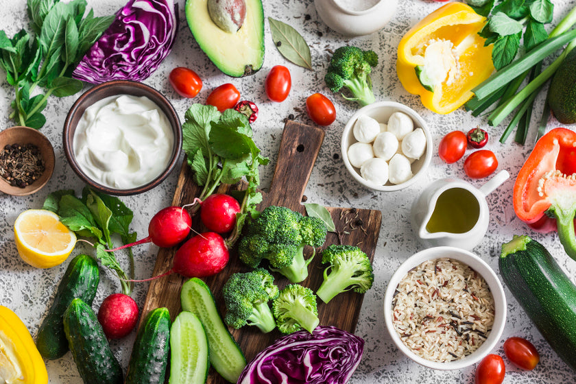 How Food Can Help Reduce Anxiety feature image