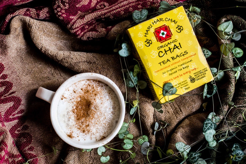 3 Health Benefits of Chai feature image