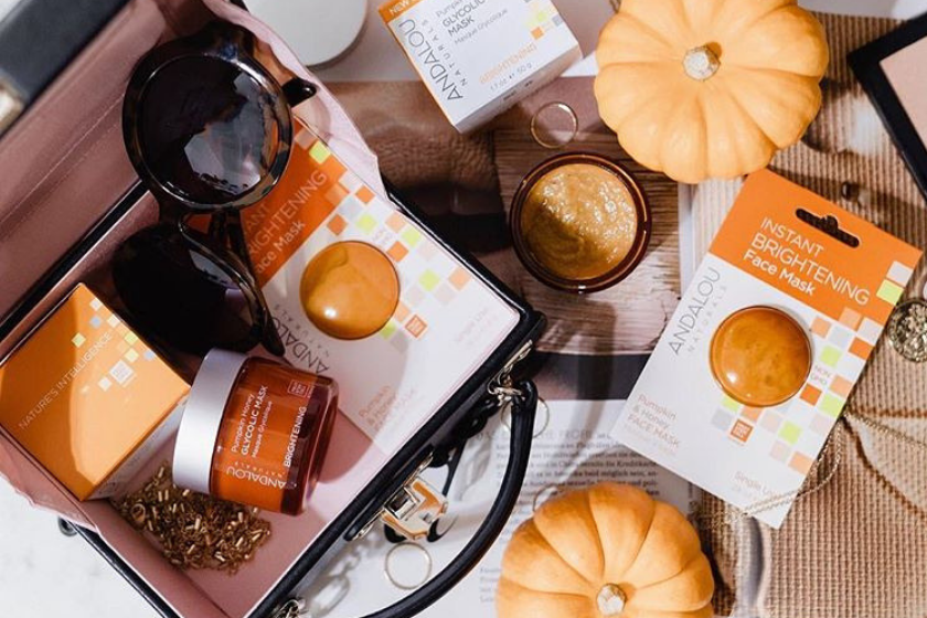 Is Pumpkin Good For Your Skin?
