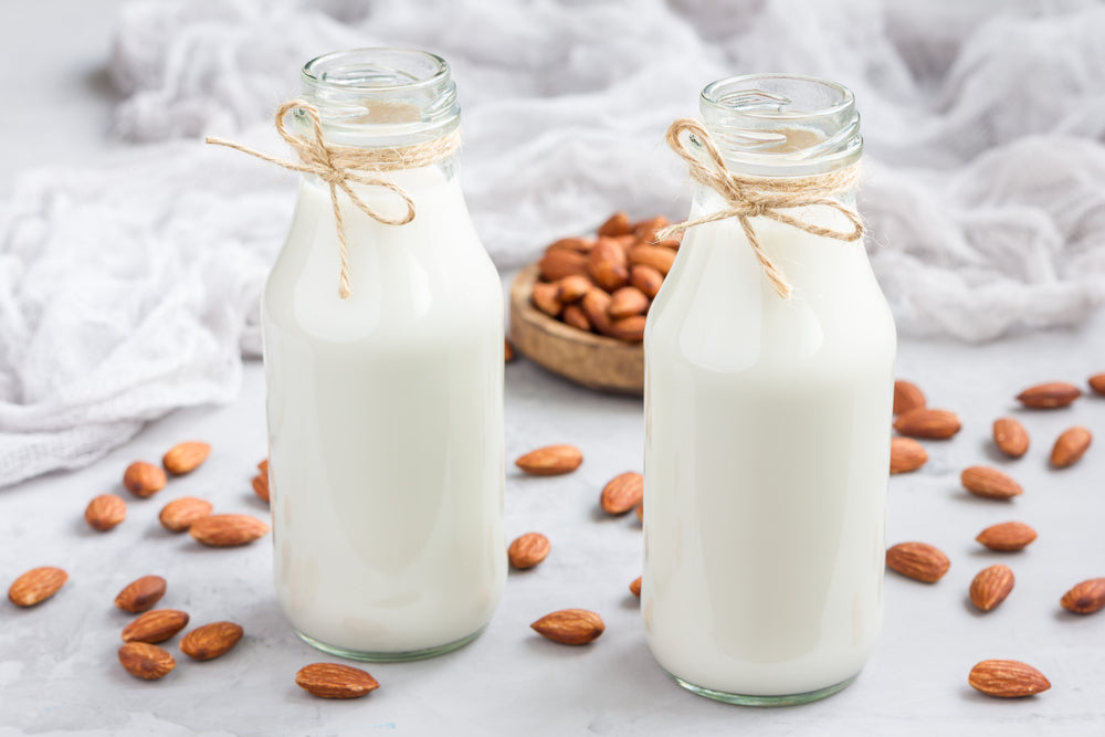 The five healthiest milks you can buy from the supermarket feature image
