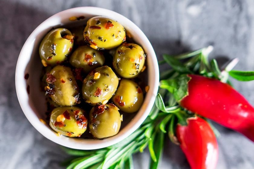 Product discovery: Try these olives to give your dishes a flavour kick feature image