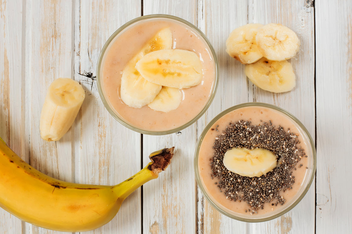 3 Ways Banana Starch can Improve your Digestive Health feature image