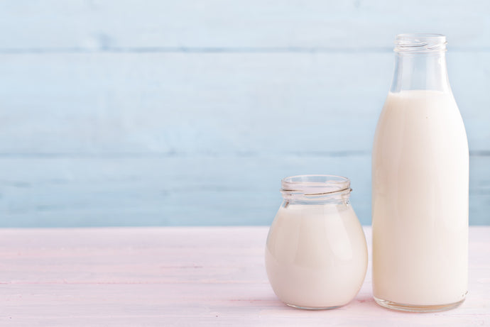 What To Look For In Dairy Free Milks