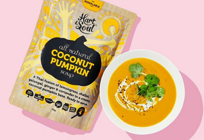 8 Of The Healthiest Ready-Made Soups You'll Find At The Supermarket