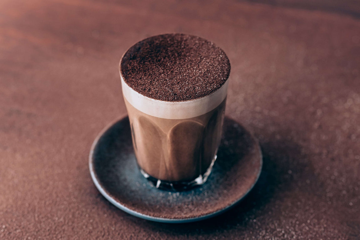 The 6 healthiest hot chocolate spots in Sydney feature image