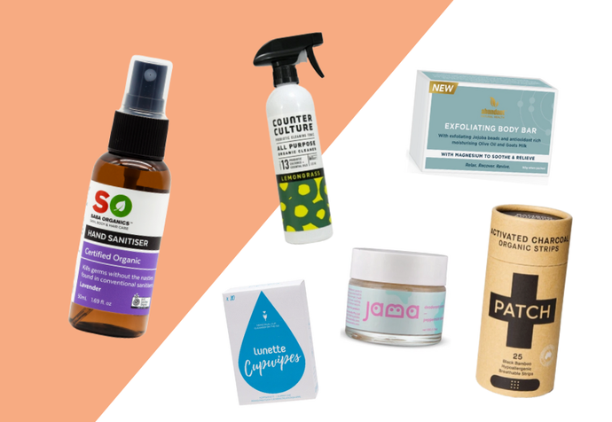 Your Guide To The Best Natural Hygiene Essentials To Keep Those Germs Away