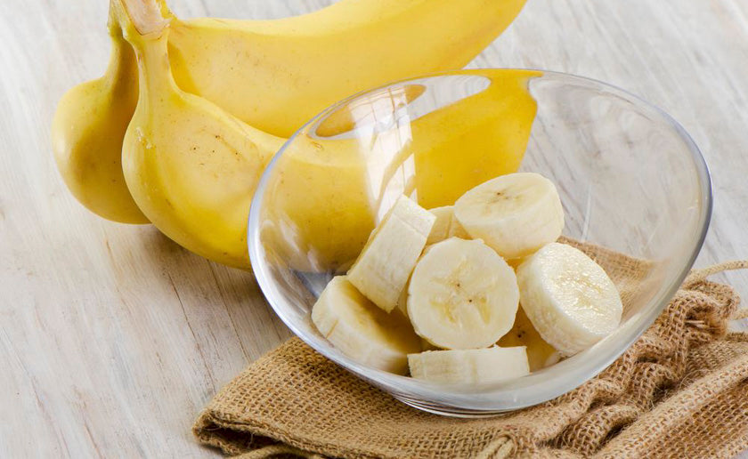 Are you Getting Enough Potassium? Our Top Five Potassium-Rich Foods feature image