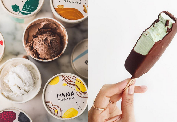 9 Healthy Ice-Cream Swaps That'll Satisfy Your Sweet Tooth